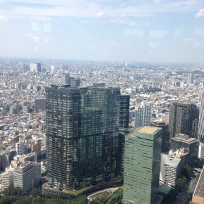 Beating the odds inTokyo