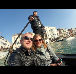 For just a couple of euro you can take a gondola across the Grand Canal like the locals on a traghetto.  Those romantic private rides start at a whopping 80 euros